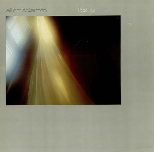 WH 1028 William-Ackerman-Past-Light
